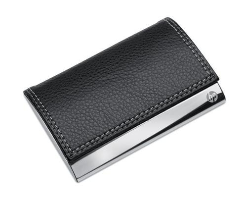 Hp Business Card Case Limited Edition Welcome To The Hp Master Shop